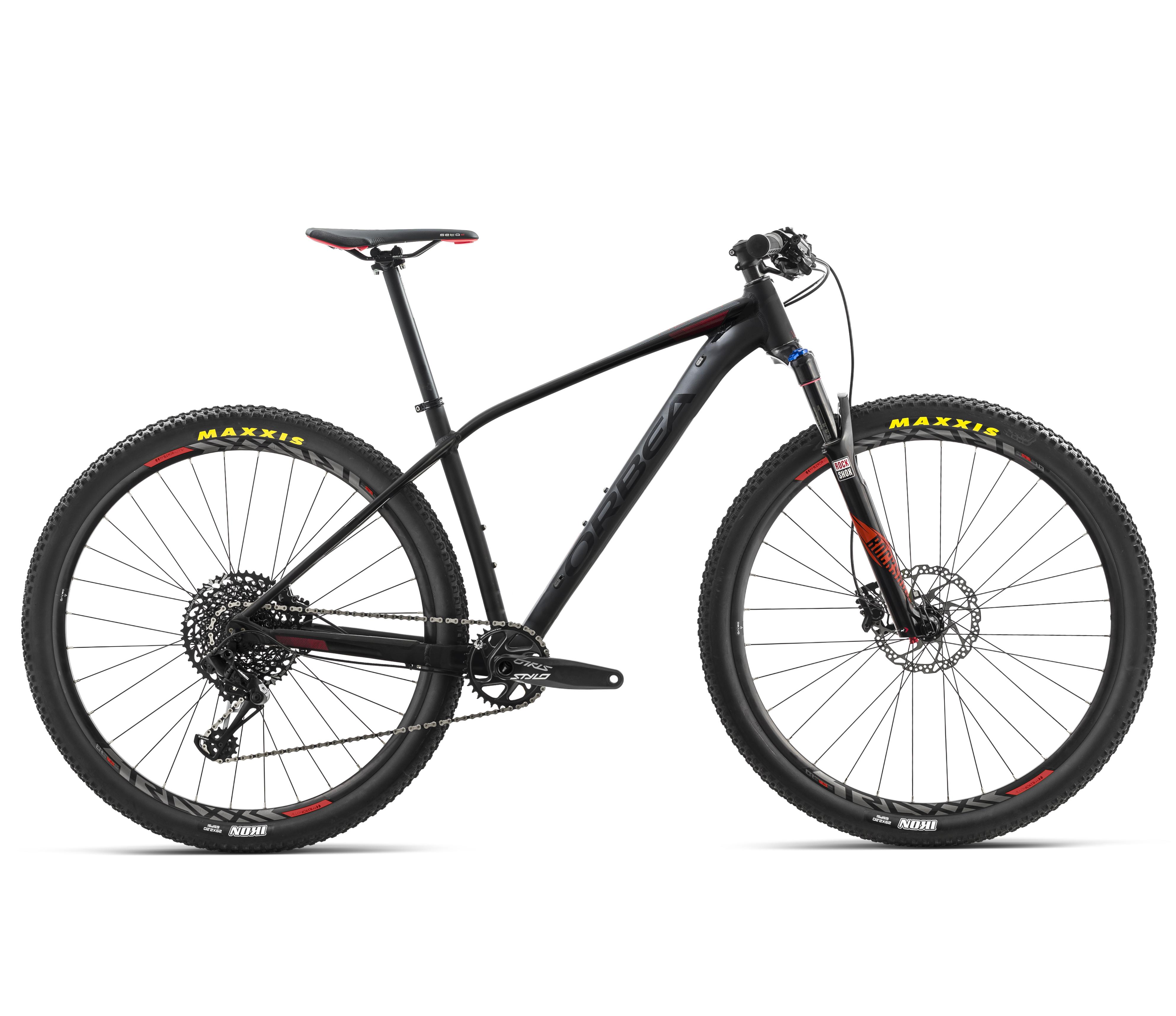 Orbea Versand | Orbea Mountainbike Alma H10 | Schwarz | online kaufen